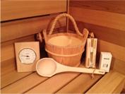Tylo Classic Range - Sauna & Steam SA