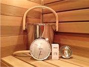 Tylo Luxury Spa Range - Sauna & Steam SA